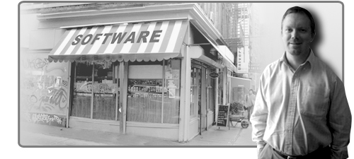 Jonathan Cogley: From Custom Development to Software ISV