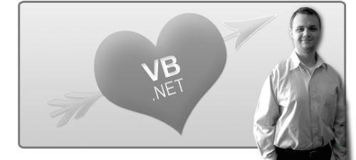 Some Love for VB.NET 10 Too